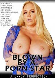 Blown By a Porn Star Porn Video