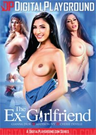 Ex-Girlfriend, The Porn Movie