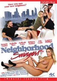 Neighborhood Swingers 22