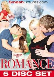 Romance 5-Disc Set