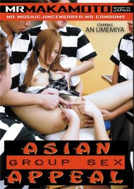 Asian Group Sex Appeal