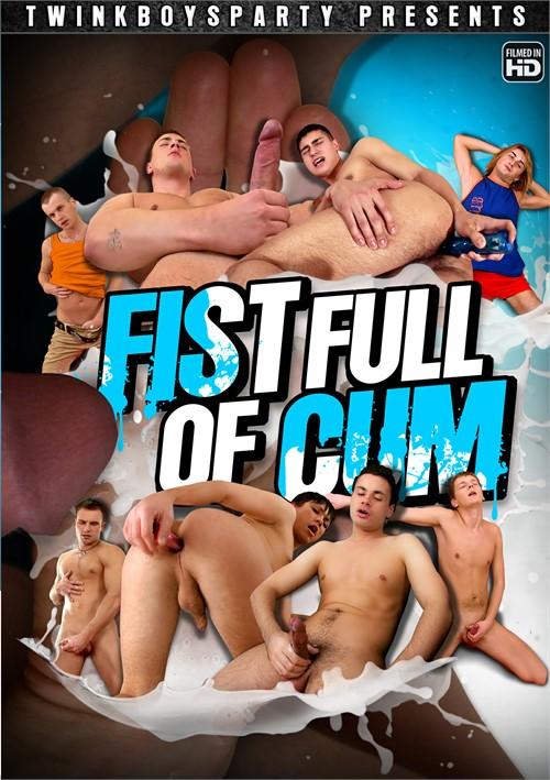 Fist Full of Cum Boxcover