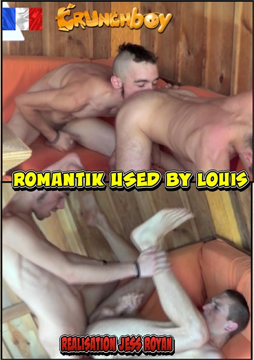 Romantik Used by Louis Boxcover