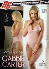 Sexual Desires Of Gabbie Carter, The