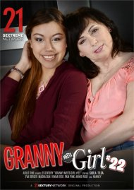 Granny Meets Girl #22  image