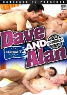 Dave & Alan Boxcover