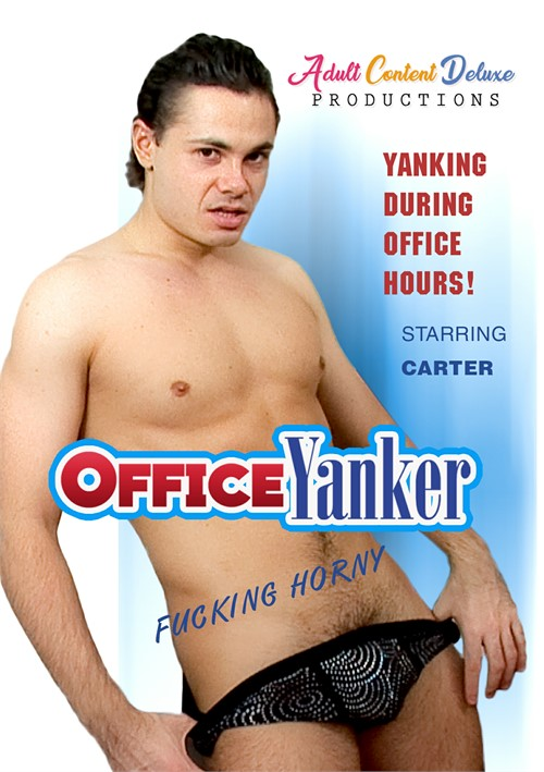 Office Yanker Boxcover