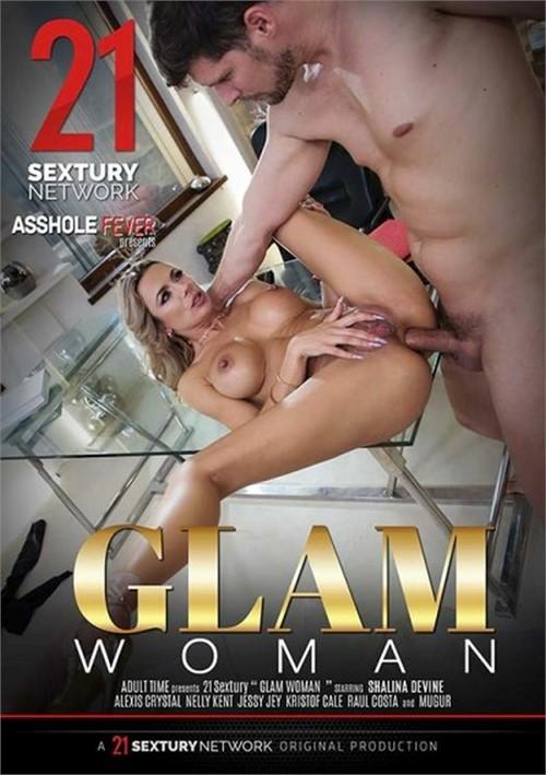 Glam Woman
