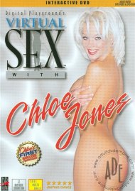 Virtual Sex with Chloe Jones  Porn Movie