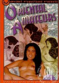 Oriental Amateurs #3 image