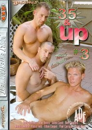 35 & Up #3 Porn Movie