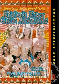 Kristen's Krazy Girlie Adventures 2 Porn Video