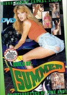 Carnal Coeds: Girls of Summer Porn Movie