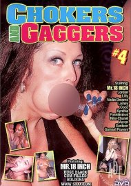 Chokers and Gaggers 4 Porn Movie