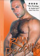 Raw Discipline Gay Porn Movie