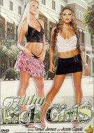 Filthy Rich Girls Porn Movie