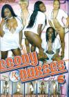 Ebony Nurses #6 Boxcover