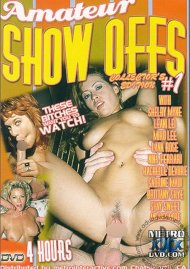 Amateur Show Offs #1 Porn Video