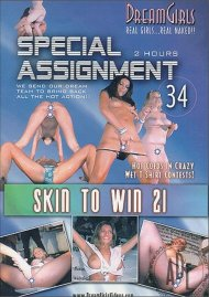 Dream Girls: Special Assignment #34 Porn Video