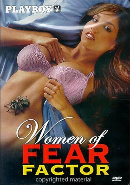 Factor fear amanda nude dominick