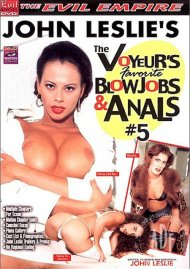 Voyeur's Favorite Blowjobs & Anals 5, The