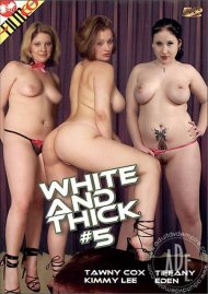 White And Thick #5