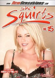 She Squirts 15 Porn Video