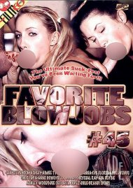 Favorite Blowjobs 45