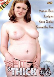 White & Thick 6 image