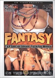 "Fantasy: T&A Special Edition ""Fuck You Wilma"" image"