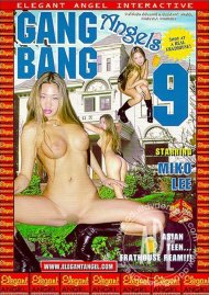 Gang Bang Angels 9 Porn Video