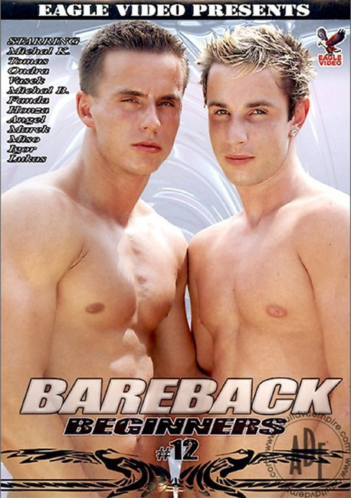 Bareback for beginners free gay porn