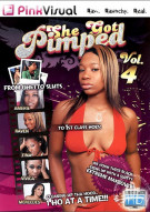 She Got Pimped Vol. 4 Porn Movie