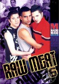 Raw Meat 6 Porn Movie