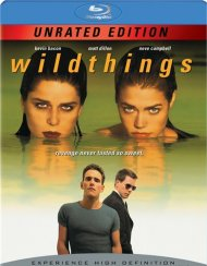 Wild Things: Unrated Edition Gay Cinema Movie