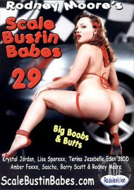 Scale Bustin Babes 29 Porn Video