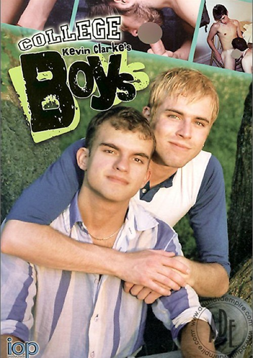 College Boys Boxcover