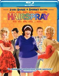 Hairspray: 2 Disc Shake & Shimmy Edition Gay Cinema Movie