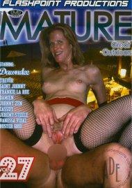 Mature 27 Porn Video