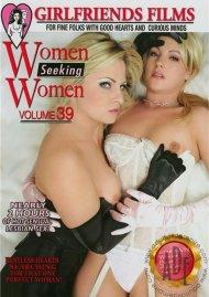 Women Seeking Women Vol. 39