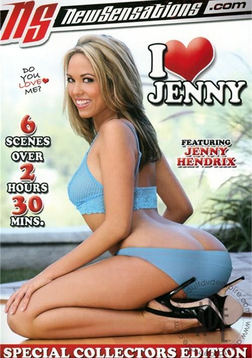 New sensations jenny hendrix right!