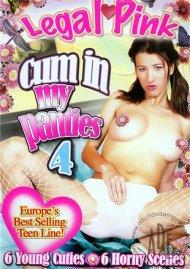 Cum In My Panties 4 Porn Video