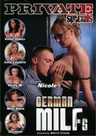 German MILFs Porn Video