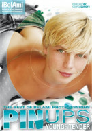 Pinups: Young & Tender Gay Porn Movie