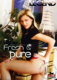Fresh & Pure 7 Porn Video