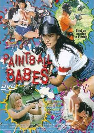 Paintball Babes Porn Movie