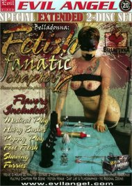 Belladonna: Fetish Fanatic 7 Porn Video