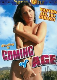 Coming Of Age Porn Movie