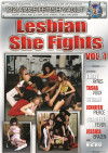 Lesbian She Fights Vol. 1 Boxcover