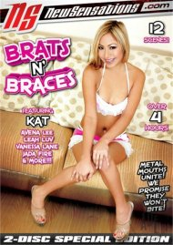 Brats N' Braces Porn Video
